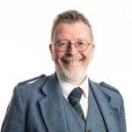 Eyes on Scotland guide Alasdair Northrop