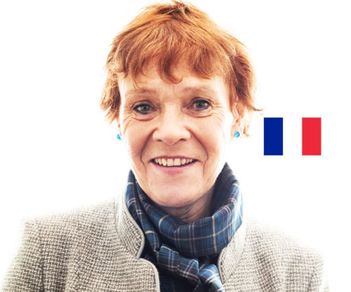 Brigitte Swainson
