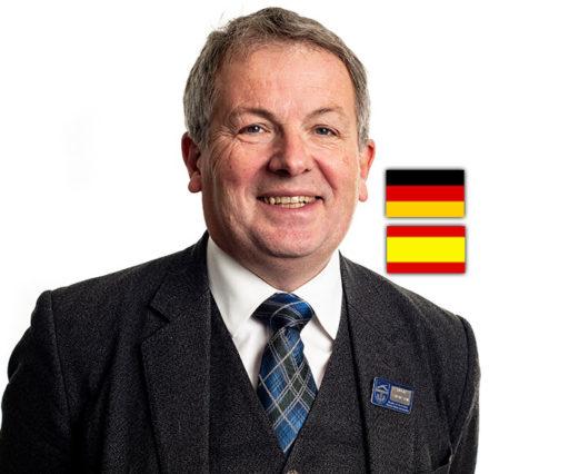 Hugh Salvesen
