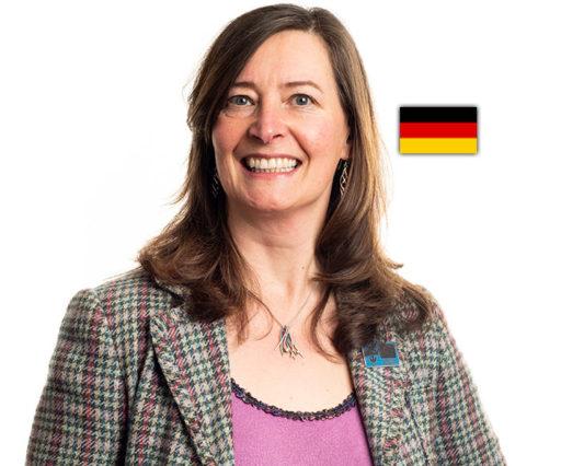 Jane Roy