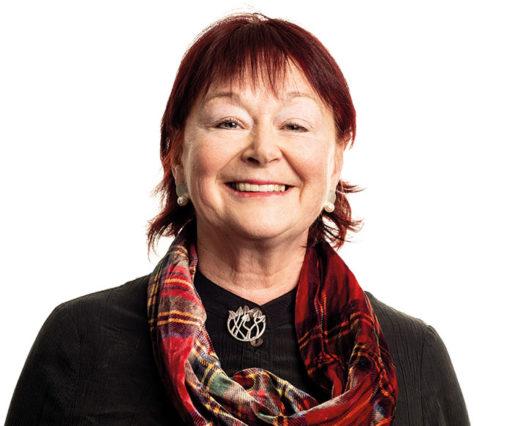 June Edgar